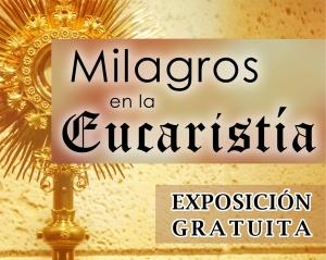 FP-Milagros Eucaristicos