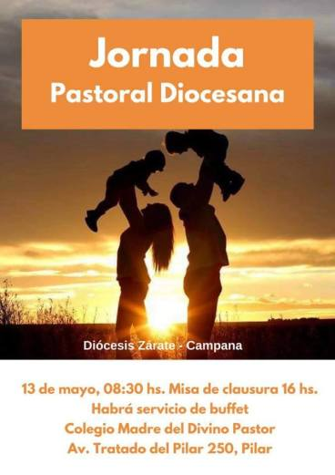 flayer jornada diocesana