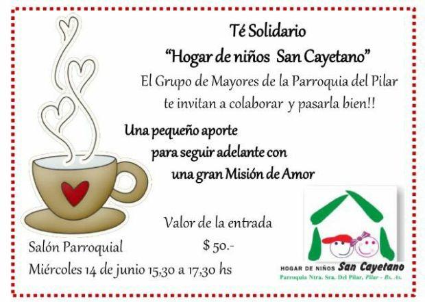Te Solidario